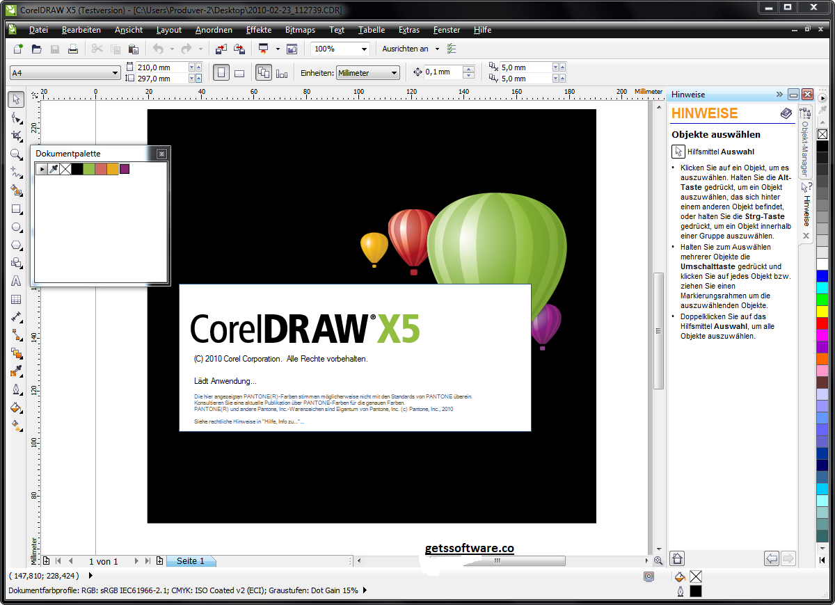Corel Draw Crack With 7 Keygen, X5 & Online