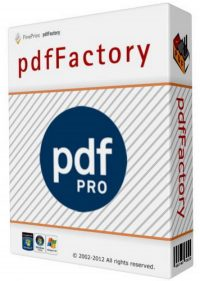 pdffactory crack with pro download key & license code