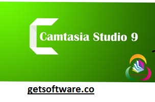 Camtasia Studio 9 Crack With Key Download for PC and mac
