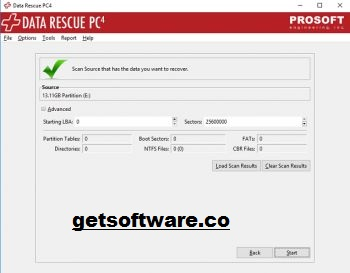 Data Rescue 6.0.1 Crack With Download, For Windows & Mac