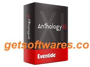 Eventide Anthology Crack + Full Version Free Download 2021
