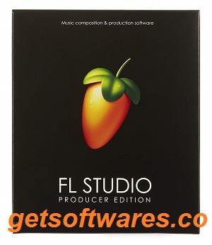 FL Studio Crack + Keygen Full Download 2021