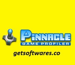 Pinnacle Game Profiler Crack + License Key Full Download 2021