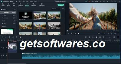 Wondershare Filmora Crack + License Key Full Download 2021
