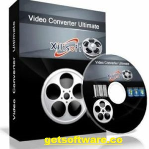 Xilisoft Video Converter 7.8.25 Crack + Serial Key 2021