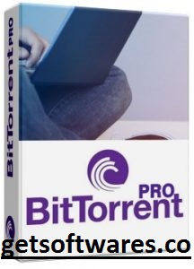 Bittorrent pro Crack With Key Download For PC, Window and Mac