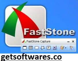 faststone capture crack With key free download for mac and PC