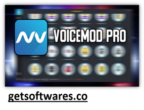 Voicemod Pro Crack With Download Apk, Review and Google Drive
