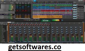 mixcraft Crack with Key Download for PC and mac