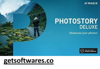 Magix Photostory Deluxe Crack With key Download for PC and Mac
