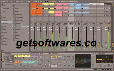 Ableton Live 11.0 Crack + Key Free Download Latest Version