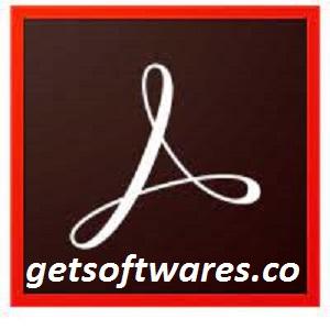 Adobe Acrobat Pro DC Crack + Latest Version Download