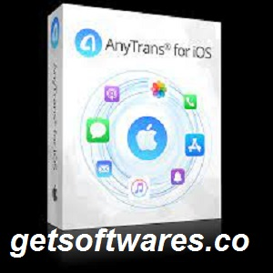 AnyTrans for iOS Crack + Activation Key Full Download 2021