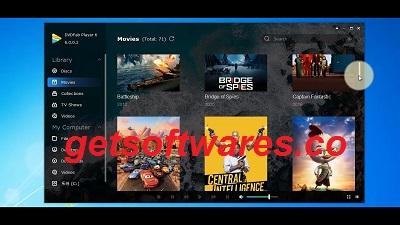DVDFab Player 6.1.0.8 Crack + Serial Key Free Download 2021