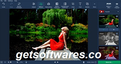 Movavi Photo Editor 6.7.1 Crack + License Key Free Download 2021