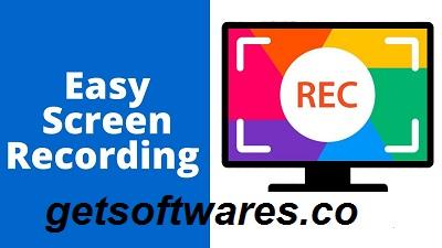 Movavi Screen Recorder 21.2.0 Crack + Key Full Download 2021