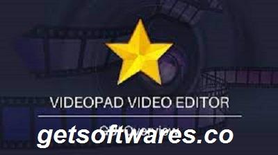 VideoPad Video Editor Crack + License Key Full Download 2021