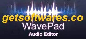 WavePad Sound Editor Crack + License Key Full Download 2021