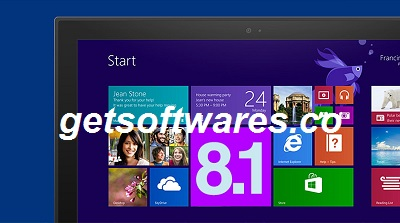 Windows 8.1 Crack + Product Key Free Download 2021