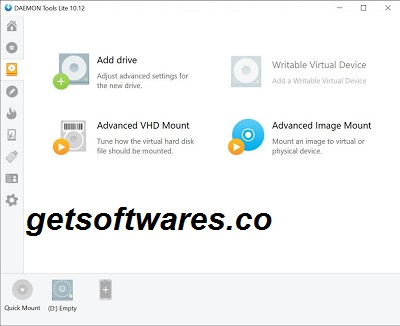 DAEMON Tools Lite 10.14.0 Crack + Key Free Download 2021