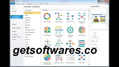 EDraw Max 10.0.6 Crack + License Key Full Download 2021