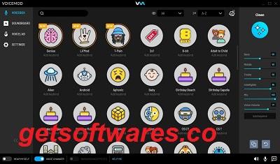 Voicemod 2.10.0.0 Crack + License Key Full Download 2021