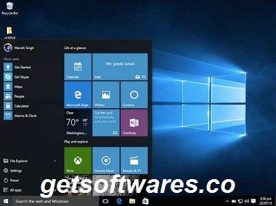 Windows 10 Pro Crack + Product Key Free Download 2021