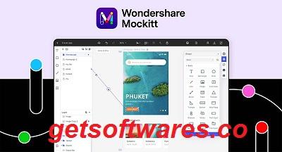 Wondershare Mockitt 6.0 Crack + Full Download 2021