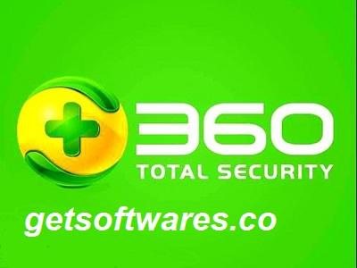 360 Total Security 10.8.0 Crack + Key Free Download 2021