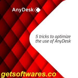 AnyDesk 6.3.1 Crack + Latest Version Free Download 2021
