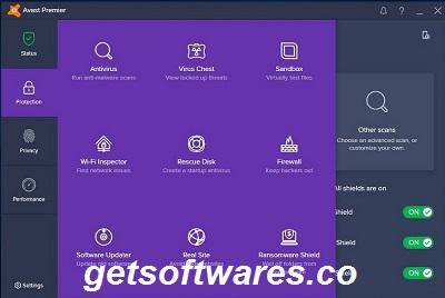 Avast Premier Crack + License Key Free Download 2021