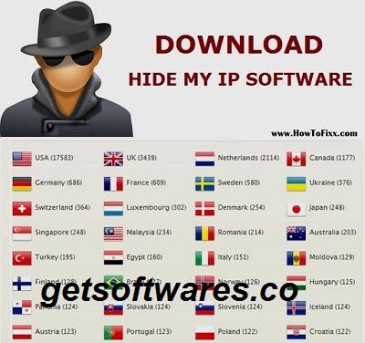 Hide My IP 6.0.630 Crack + License Key Free Download 2021