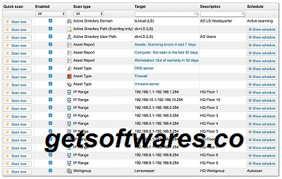 Lansweeper 8.4.10.8 Crack + Latest Version Full Download 2021