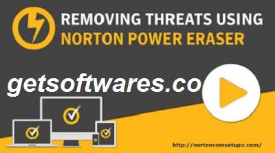 Norton Power Eraser 5.3.0.1 Crack + Latest Version Free Download 2021