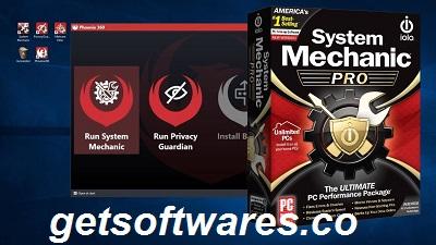 System Mechanic Pro 21.0.1 Crack + Activation Key Full Download 2021