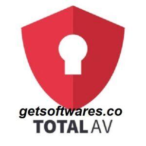 Total AV Antivirus 2021 Crack + License Key Free Download