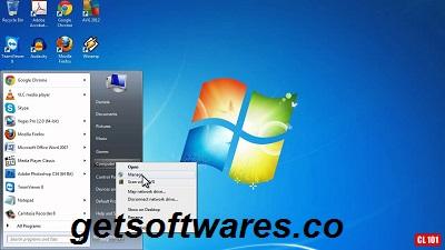 Window 7 Crack + Activation Key Free Download 2021