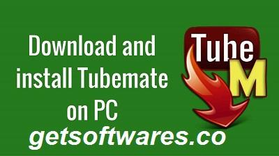 Windows TubeMate 3.20.5 Crack + License Key Free Download 2021