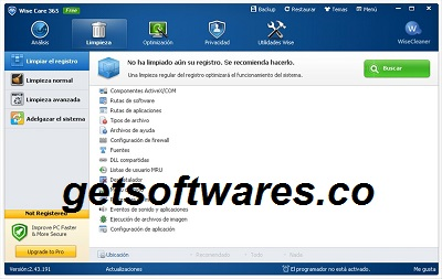 Wise Care 365 Free 5.6.7 Crack + License Key Free Download 2021