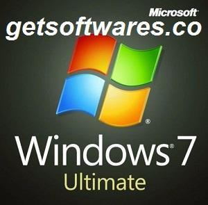 Windows 7 Ultimate Crack + Serial Key Full Download 2021