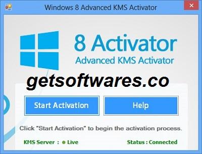 Windows 8 Activator Crack + License Key Full Download 2021