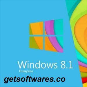 Windows 8 Enterprise Crack + Product Key Full Download 2021